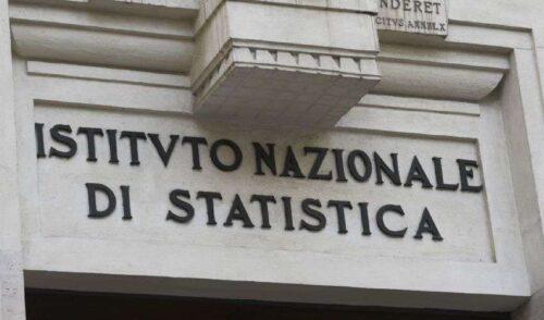 Conflombardia. Comunicato stampa dell'Istat
